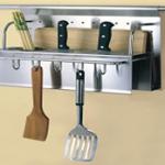 Mẫu phụ kiện để dao đũa tủ bếp trên   PKBT02