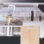 Mẫu phụ kiện để dao đũa tủ bếp trên   PKBT01