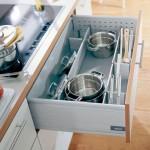 Mẫu phụ kiện bếp BLUM cao cấp   PKBLU04